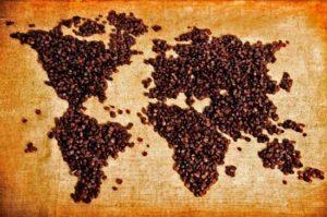 Истоки распространения кофе