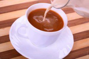 Как готовить молоко к варению кофе эспрессо