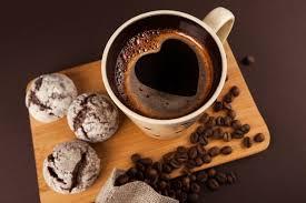 Кофе без кофеина  за и против