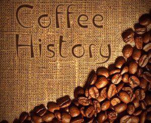 Появление кофе в странах северной Америки