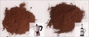Ценители кофе понимают важность вида помола кофе